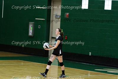 WBHS JV Volleyball vs Salem