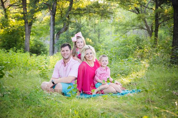 THE HICKS FAMILY { SUMMER 2015 }
