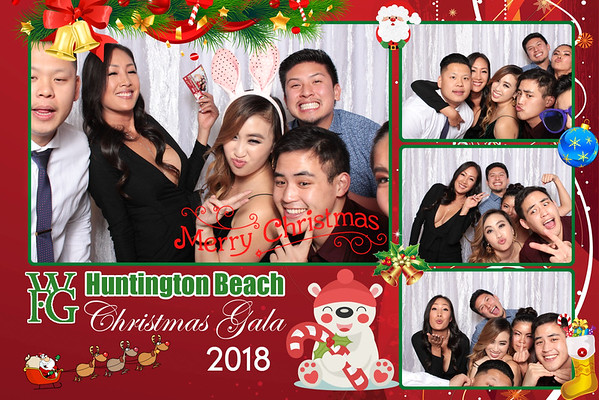 WFG Christmas Party