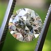 2.05ct Old European Cut Diamond GIA K VS2 18