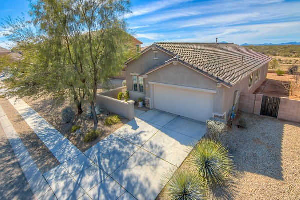 For Sale 7456 S. Dark Sands Dr., Tucson, AZ 85757