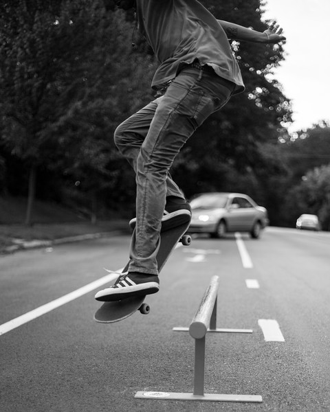 BGee Skate MtAiry