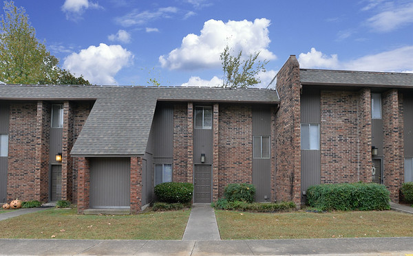 1500 South Albert Pike, #25, Fort Smith, Arkansas