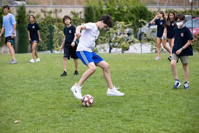 MSP/TSP Soccer