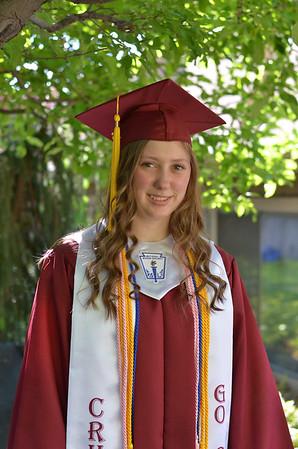 Kendra Graduation 2016