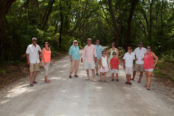 Wessinger Family