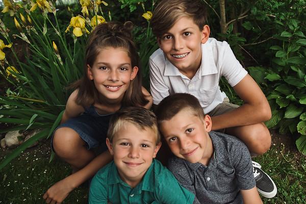 Filburn Family