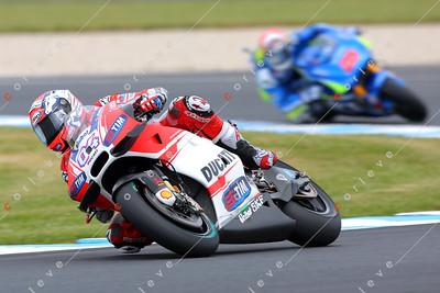 2015 Australian Moto GP