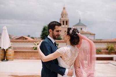 Ivan y Leticia