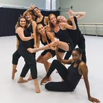USF/China Dance Exchange Program