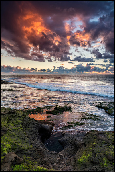 Sunset Cliffs  27NOV15