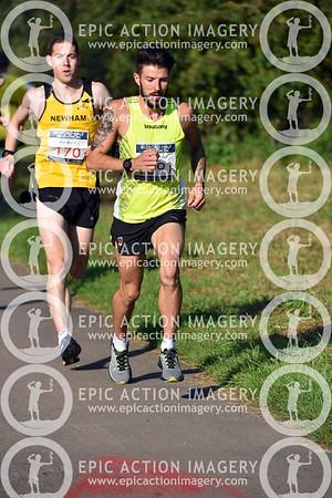 Bedford Half Marathon 2017