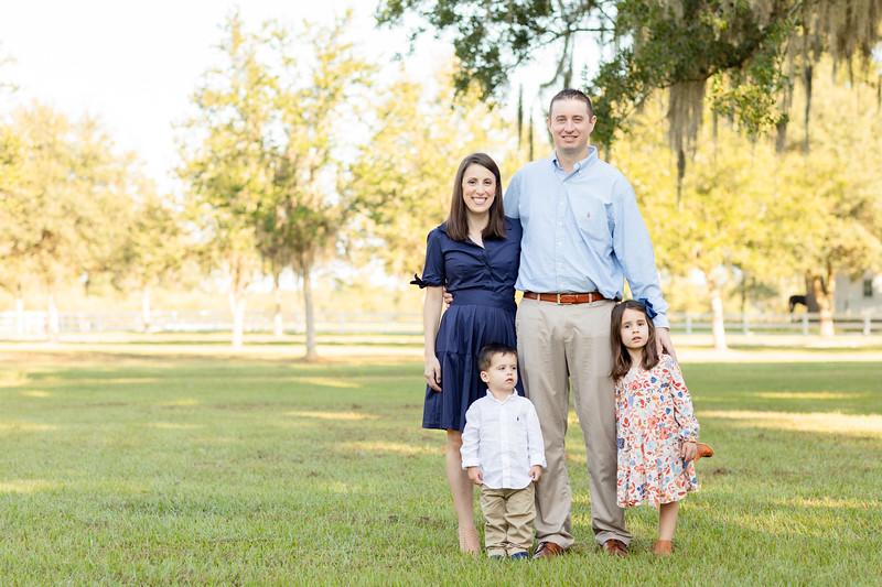 The Kettler Family