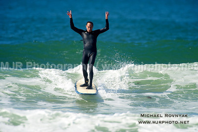 Surfing, Wayne M, The End, 06.07.14