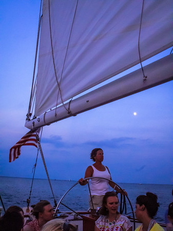 Sailing in Annapolis