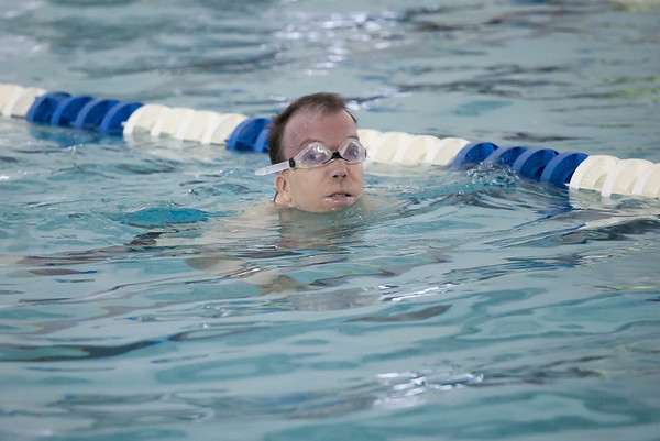 2016 Huntersville Aquatics Invitational