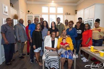 Grayson Kelly Family meeting