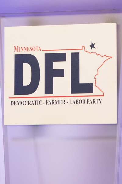 2018 05-18  DFL Humphrey-Mondale Dinner