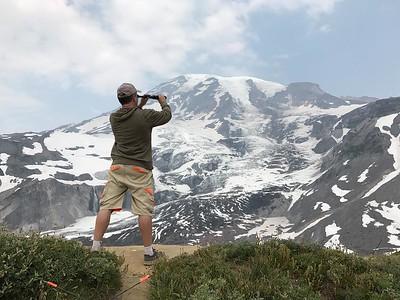 Национальные парки и солнечное затмение