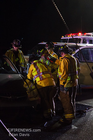 04/03/2019, MVC with Entrapment, Millville City, Cumberland County NJ, iao 2 N. Sharp St. Lakeside Middle School