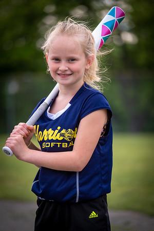 2021-06-02 Harrison Softball Team Photos