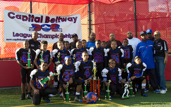 Capital Beltway League Playoffs 2011