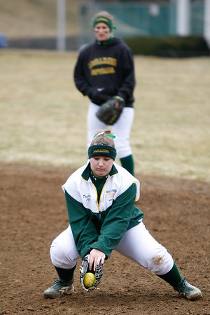 McDaniel Softball 2012-13