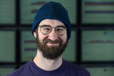Daniel Brady