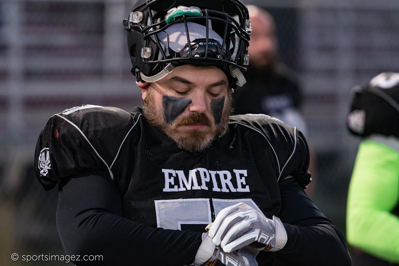 Empire v Beavers 9/24/16