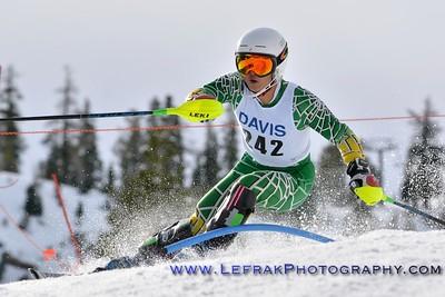 CNISSF Alpine Skiing