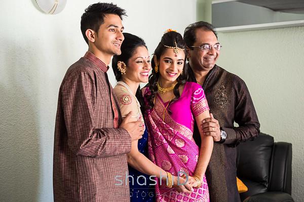 4. Shivani's Santhak