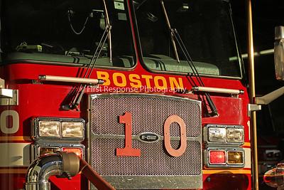 Boston Engine 10. 9/15