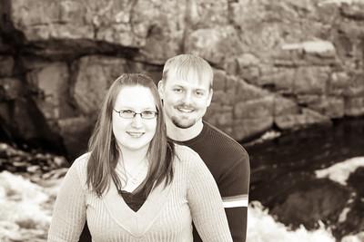 Tyler & Theresa