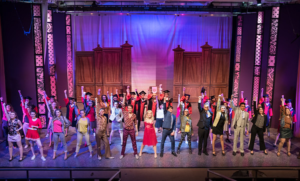 Legally Blonde 2017 (Spotlight Productions)