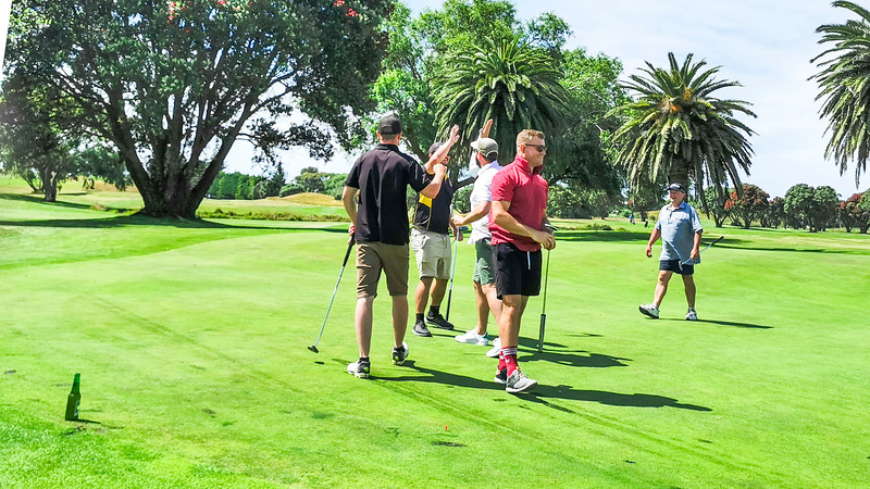 20210101 Brandon Tai winning Playoff at New Year golf at Waikanae 22.jpg