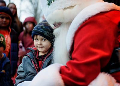 Christmas Festival 2019