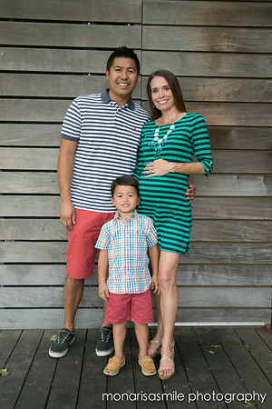 Canlas Family Summer Portraits 2013