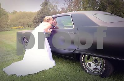 Chad & Sarah Winne Wedding 9/17/2016