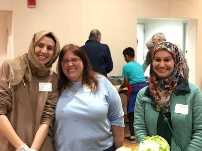 Abrahamic Reunion Compassion Silicon Valley 2020