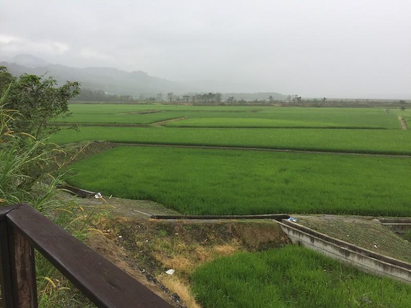 Yuli Township Taiwan East Coast Road Trip
