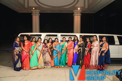 Miss Tamil Universe Press Meet 2019