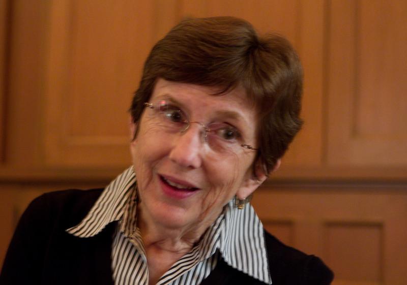 Ruth Wenzel P'14