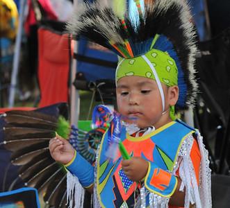 Stewart Nevada Father's Day Pow Wow 2012