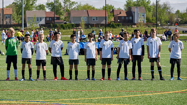 B-Elite 2007A Real Cup Final vs SOFC, 05-27-2019