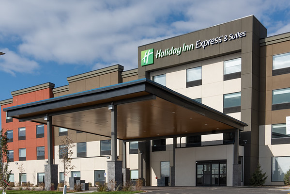 Holiday Inn Express North Battleford