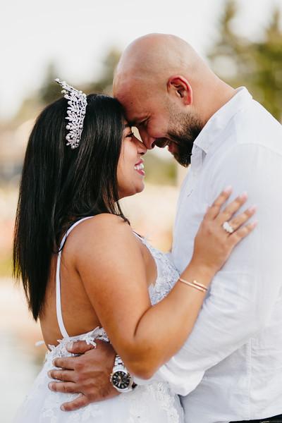 El Cheikha Bridal 8-8-2021