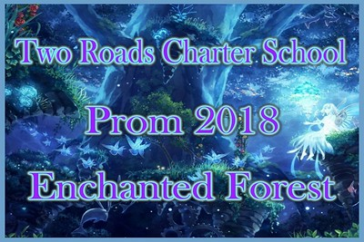 Two Roads Charter School Prom - April 21, 2018