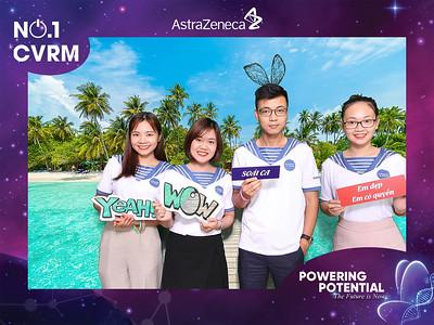 Event - AstraZeneca Conference [Green Screen]