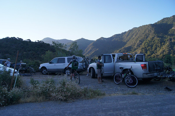 2011-08-27 - Santa Ana River Trail