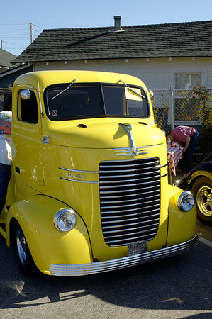 Hot Rods, Classic Cars and other Dream Machines, San Francisco Bay Area